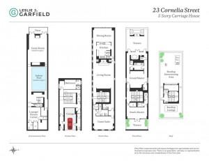 23 Cornelia Street, Taylor Swift, David Aldea, carriage house