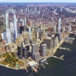 Midtown Skyline in 2020, CityRealty, Financial District, downtown development, future NYC skyline