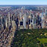 Midtown Skyline in 2020, CityRealty, Billionaires' Row, Central Park South, future NYC skyline