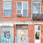 432 East 10th Street, facade, east village