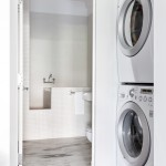 432 East 10th Street, laundry room