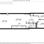 432 East 10th Street, floorplan