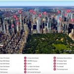 Midtown Skyline in 2020
