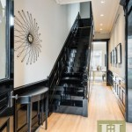 588 Madison Street, bed-stuy, townhouse, staircase