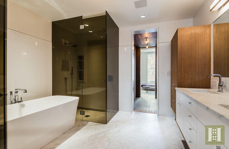 588 Madison Street, bed-stuy, townhouse, bathroom