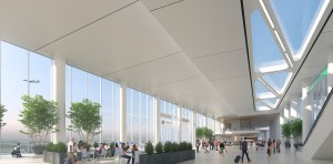 LaGuardia Airport overhaul, Governer Andrew Cuomo, LaGuardia renovation