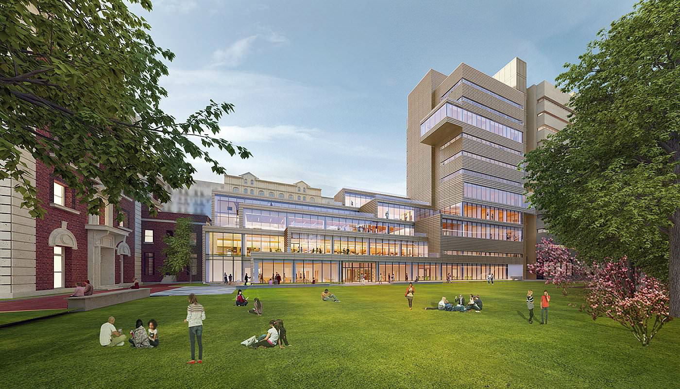 Collaborative Teaching Vanderbilt University ~ Barnard college moves ahead with new teaching and learning