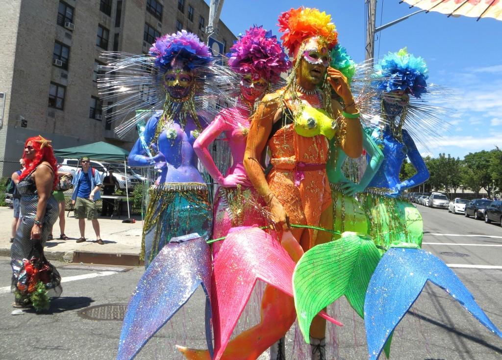 Pride At Kings Island