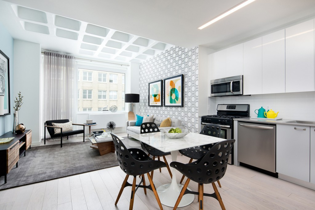 Leasing Launches at Luna LIC, Offering Free Month Rent With Units ...