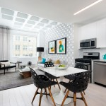 Long Island City Rentals, NYC Developments, Residential COnversions, Concrete Waffle Slab