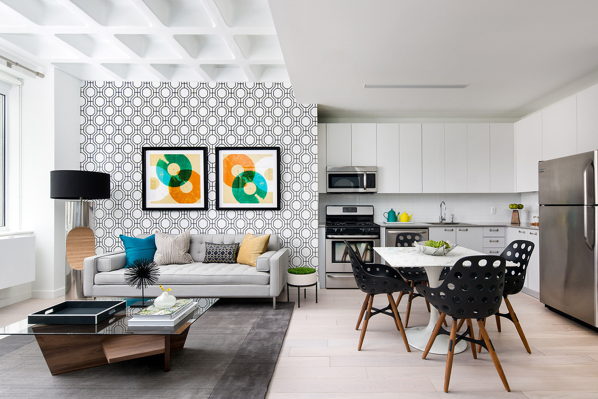Leasing Launches at Luna LIC, Offering Free Month Rent With ...