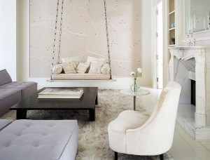 Gwyneth Paltrow apartment, River Lofts, Roman & Williams, Goop, NYC celebrity real estate