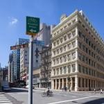 Tribeca living, Tribeca condos, Manhattan Pethouses, Shigeru Ban