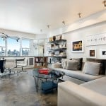 2 Charlton Street, Charlton House, Paul Ochs, custom-designed penthouse