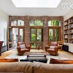 240 West 21st Street Living Room