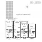 240 West 21st Street Floorplan