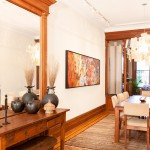 323 sterling place, prospect heights, dining room