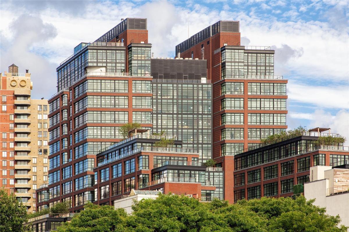 150 Charles Street, Ben Stiller, Christine Taylor, NYC celebrity real estate