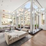 16 Warren Street PH Living Terrace 1