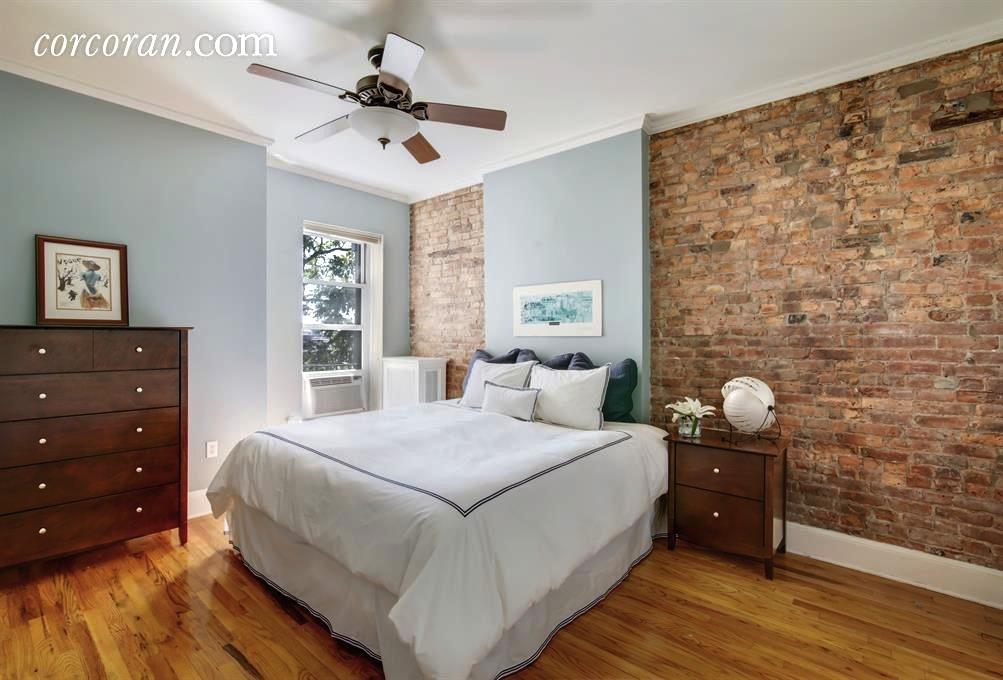 656 carroll street, park slope, co-op, bedroom