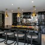 1 bond street kitchen