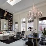 1 bond street library