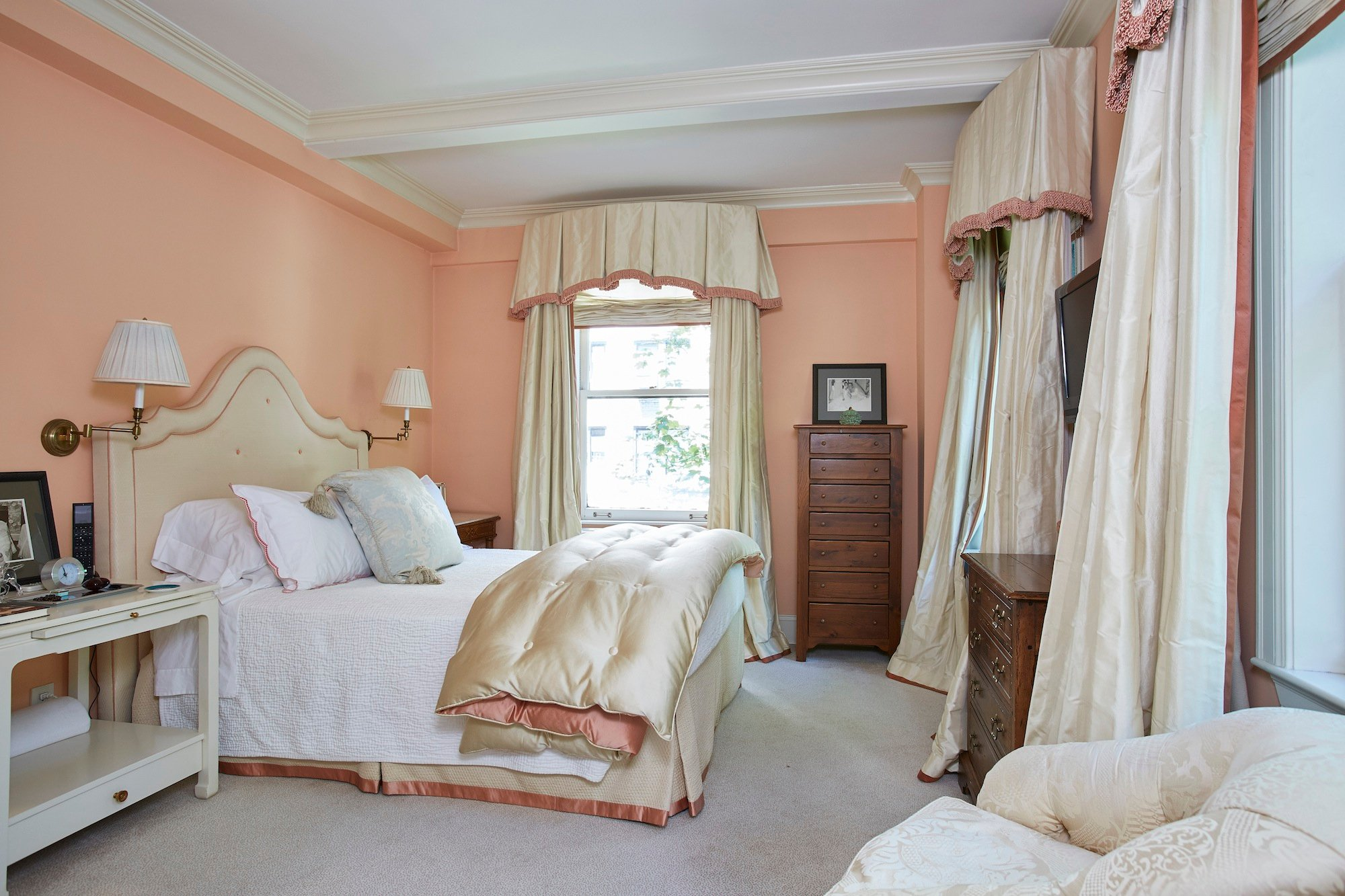 333 East 68th Street, co-op, upper east side, bedroom