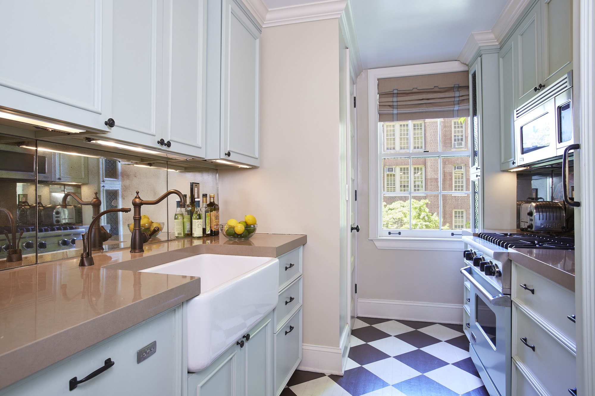 333 East 68th Street, co-op, upper east side, kitchen