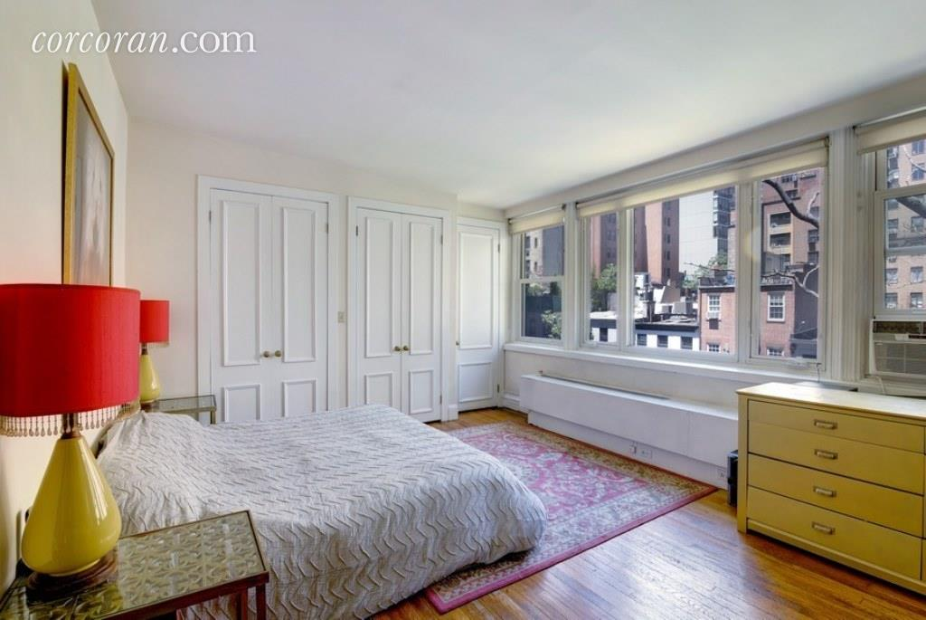 151 East 37th Street Bedroom