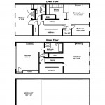 151 East 37th Street Floorplan