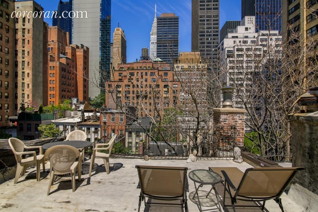 151 East 37th Street Roof Deck