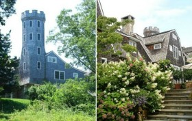 Tower Hill Bridgehampton, Christie Brinkley, Hamptons celebrities, Bridgehampton real estate