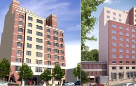 NYC affordable housing, hosing lotteries, Bronx apartments, cheap New York, New York housing, 280 East Burnside, 2247 Walton