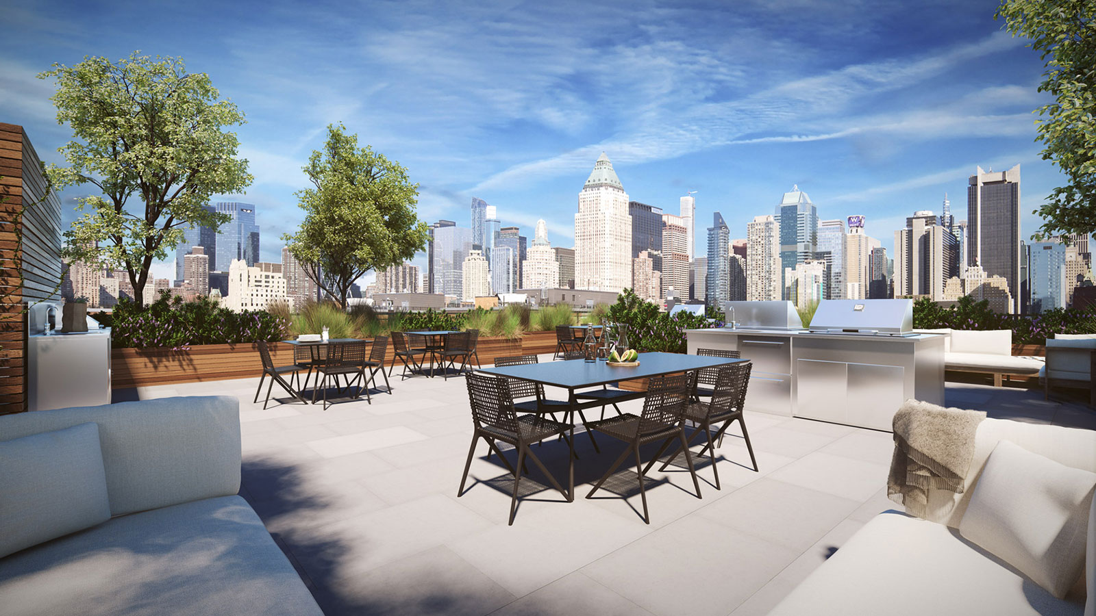 Hell 39 s kitchen 39 s 535w43 kicks off leasing and offers one for Hell s kitchen nyc apartments