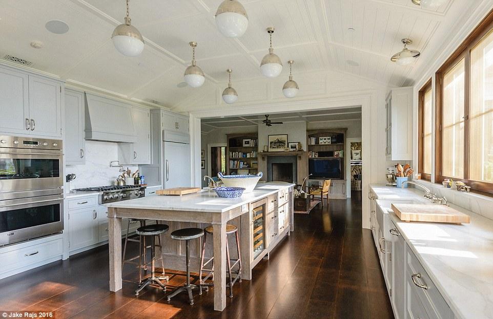 Matt Lauer Paid $36M for Richard Gere's Hamptons Estate