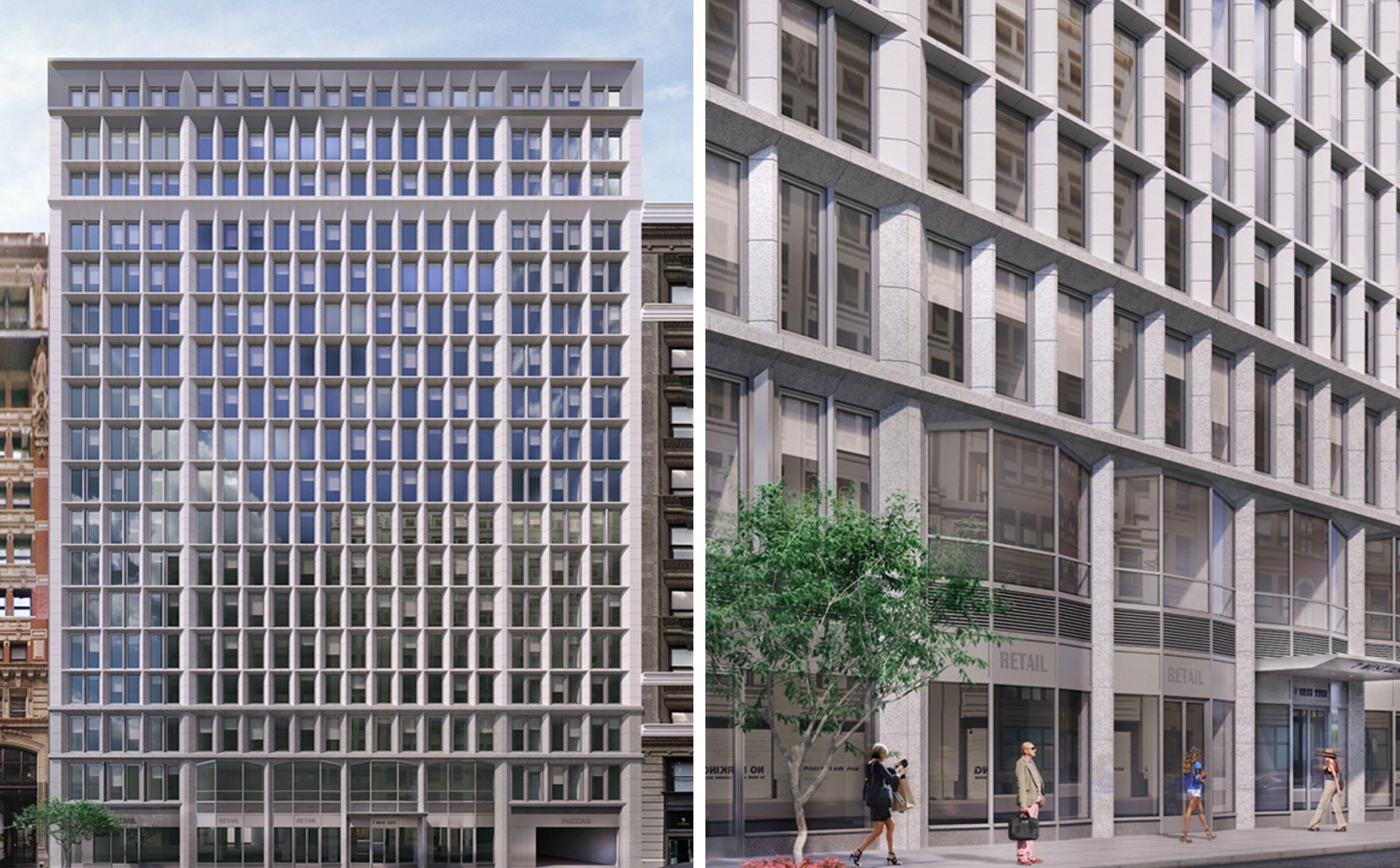 58 chances to live in a morris adjmi designed flatiron building