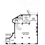 260 West Broadway Floorplan 2