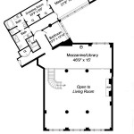 260 West Broadway Floorplan 3