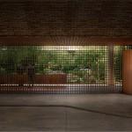 West Chelsea Condos, cityrealty, Isay Weinfeld, Jardim
