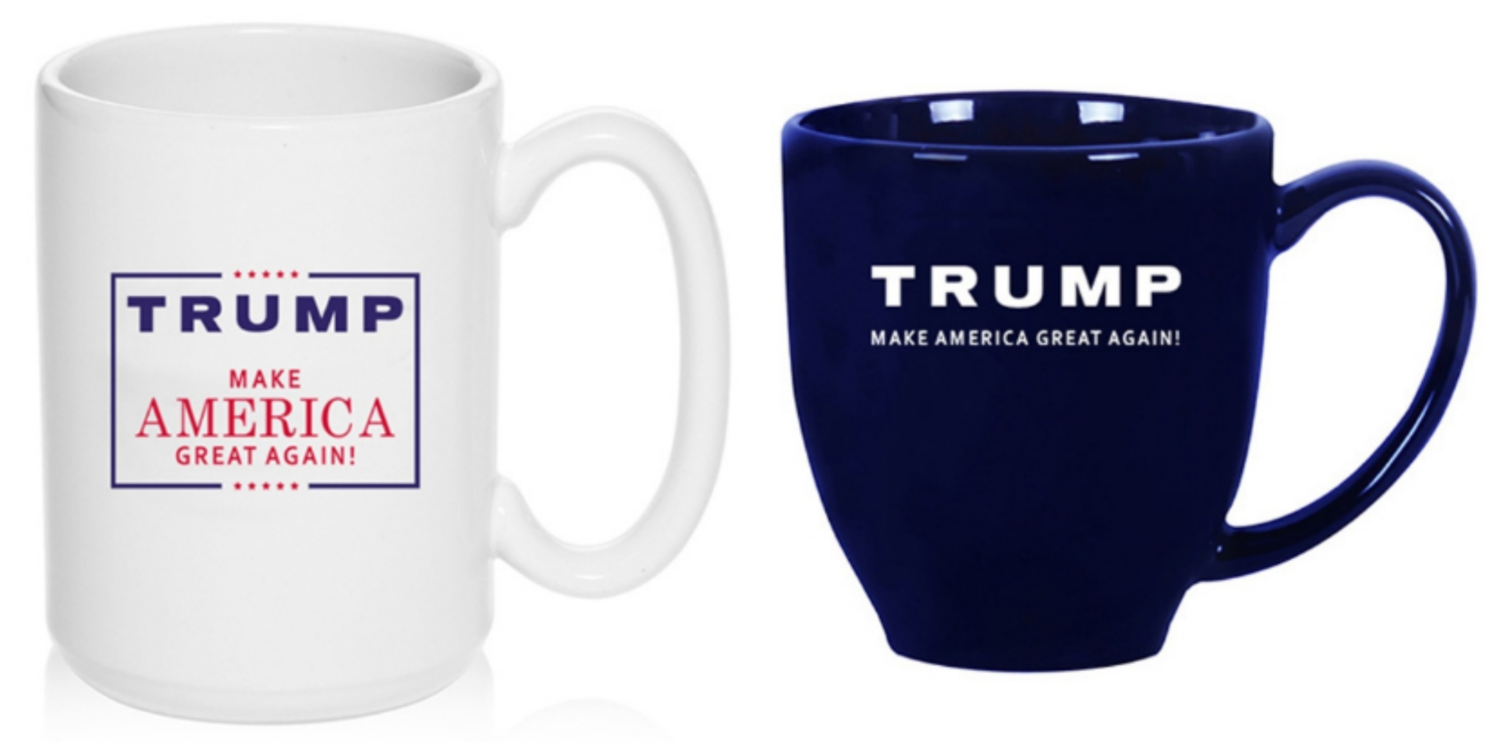 Donald Trump-merchandise-housewares