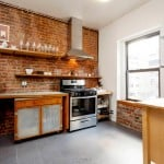 529 9th avenue, rental, kitchen