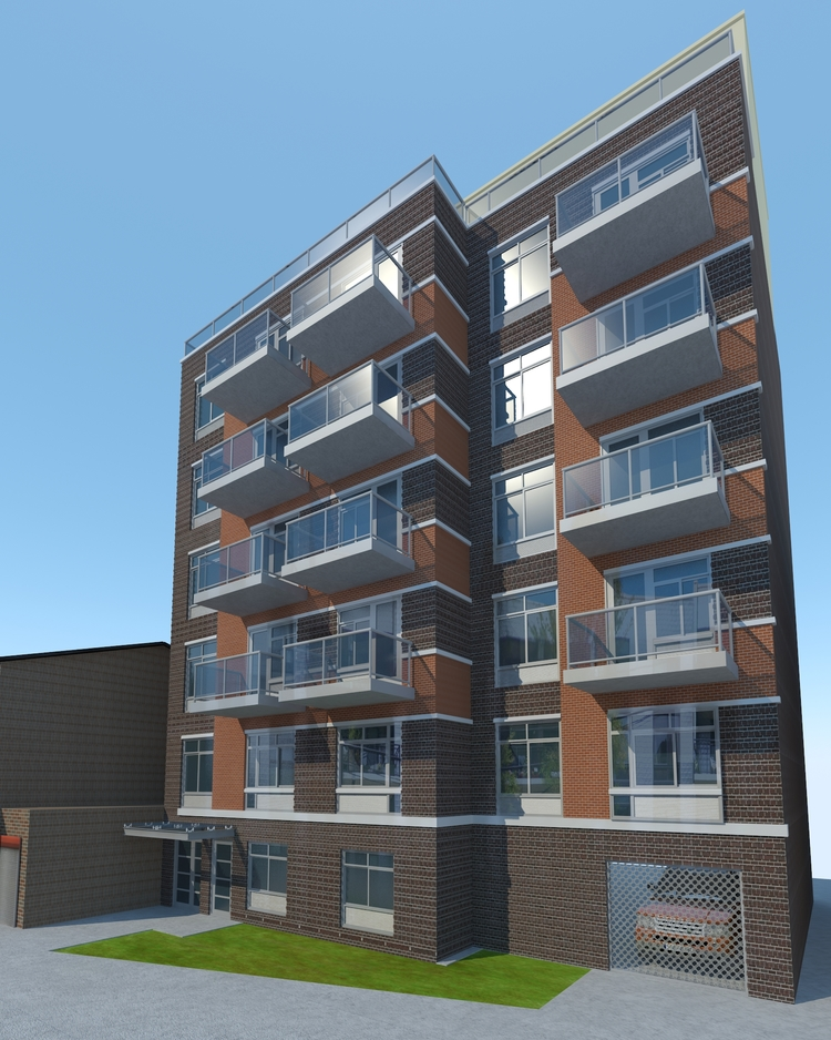 Apply Today For Six Month Apartments In Astoria S Artsy