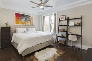 250 West 75th Street, bedroom, co-op, upper west side