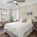 250 West 75th Street, bedroom, co-op, upper west side