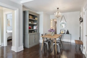 250 West 75th Street , co-op, dining room,