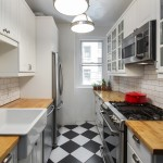 250 West 75th Street, kitchen