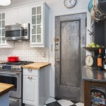 250 West 75th Street, kitchen, upper west side, co-op