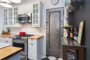 250 West 75th Street, kitchen, upper west side, co-op