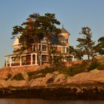 Cool Listings, Thimble Island, Thimble Islands, Private Islands, Connecticut, Island for sale, Christine Stoecklein, Edmund Stoecklein, Rogers Island, Wheeler Island Cut-in-two island Reel Island, Tavern Island