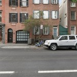 232 west 10th street, townhouse, west village